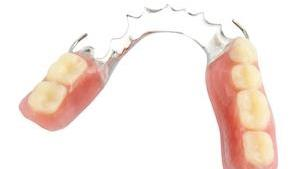Partial Dentures in Glenmont NY