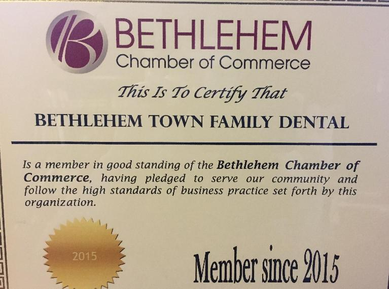 dentist glenmont ny | chamber of commerce member